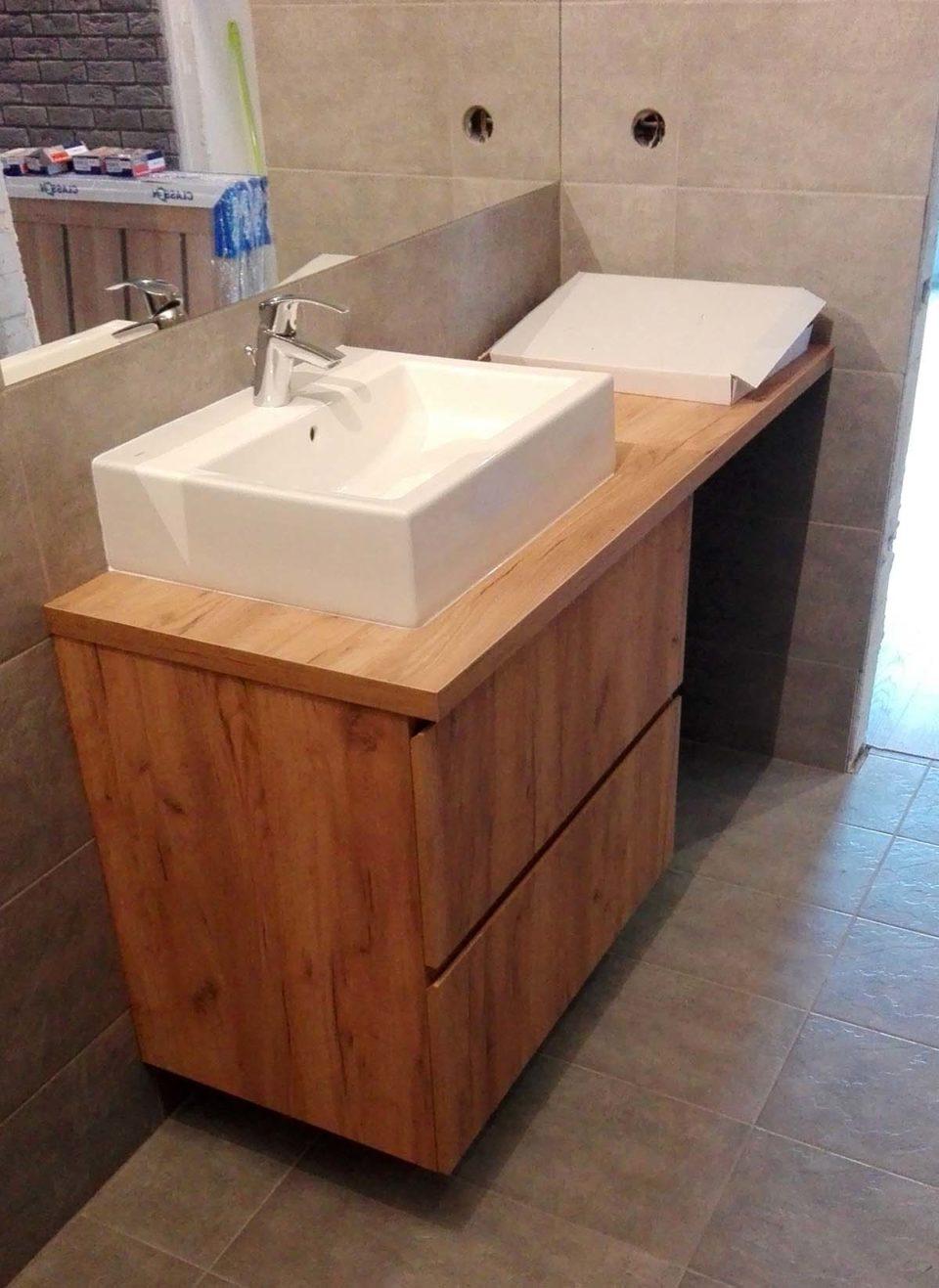 meble łazienkowe na wymiar- skandynawska2